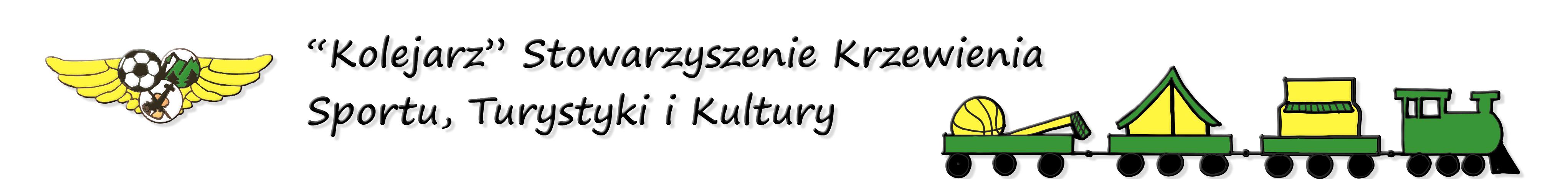 """Stowarzyszenie Krzewienia Sportu, Turystyki i Kultury """"Kolejarz"""""""