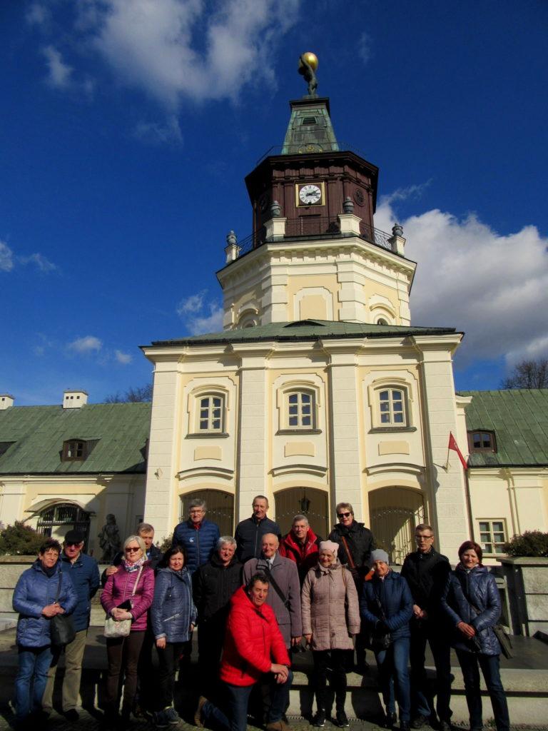 Ratusz Muzeum Regionalne w Siedlcach